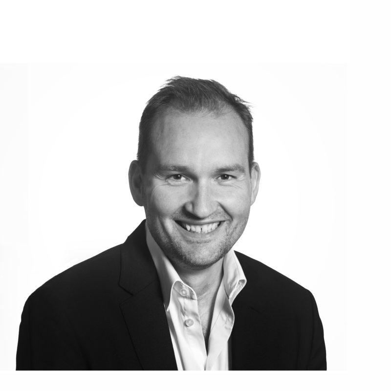 erwin andersen a/s - Carsten Lund Madsen