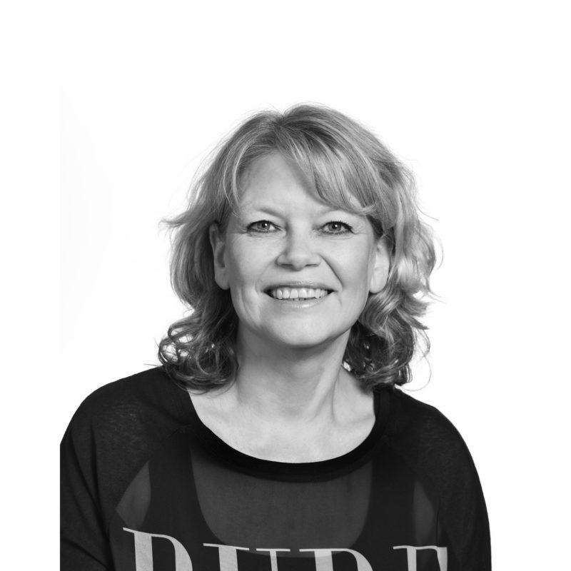 erwin andersen a/s - Birgit Andersen