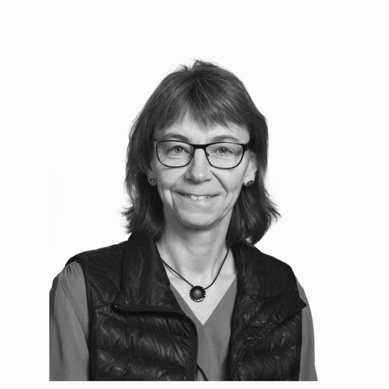 erwin andersen a/s - Hanne Laursen
