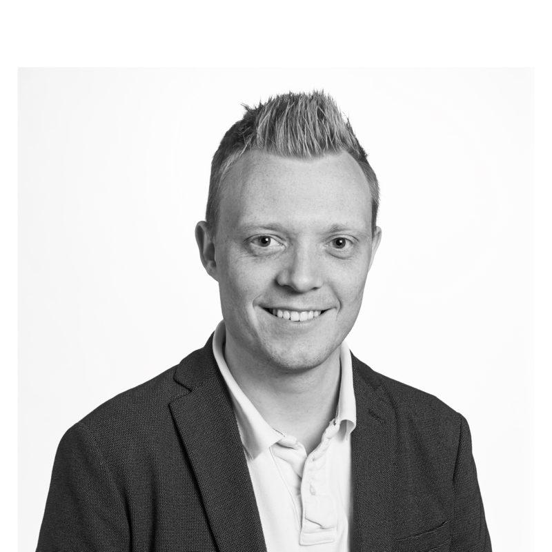 erwin andersen a/s - Henrik Fogtmann