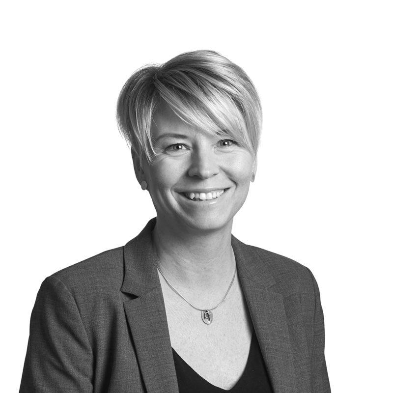 erwin andersen a/s - Heidi Fuglsang