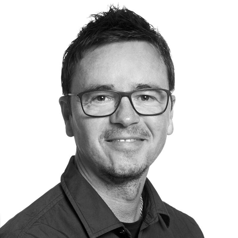 erwin andersen a/s - Henrik Raaschou-Neve